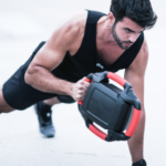 A New Way To Work Out From Celebrity Personal Trainer Diego Calvo