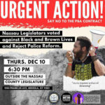 A Call To Action: Police Reform