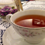 Warm Up with a Cozy Cup of Tea! January is National Hot Tea Month