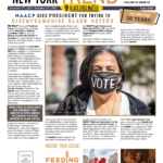New York Trend NYC: December 17-23, 2020
