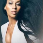 Isis King: Trailblazing LGBTQ+ Activist On HBO's 'Equal'