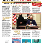 New York Trend NYC: February 4-10, 2021