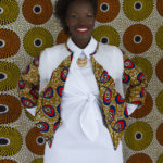 Meet Artist And Healer Nzingah Oniwosan