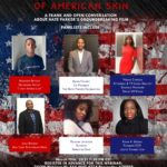 American Skin: A Conversation Presented By Black Fraternities And Sororities Org NPHC-NYC