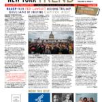New York Trend NYC: February 18-24, 2021