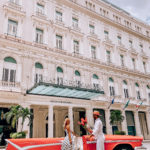 Gran Hotel Manzana Kempinski La Habana: Celebrating Valentine's The Only Luxury Hotel In Havana, Cuba