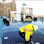 Con Edison and Partners Placing Solar Panels On NYC Housing Authority Developments