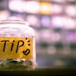 4.4 Million Americans Who Rely On Tips Could Be Impacted By A Drop In Cash Use