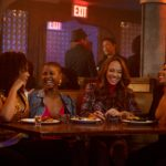 "STARZ CELEBRATES BLACK WOMEN, FRIENDSHIP & HARLEM IN ""RUN THE WORLD,"" PREMIERING GLOBALLY ON MAY 16TH"