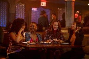 "STARZ CELEBRATES BLACK WOMEN, FRIENDSHIP & HARLEM IN ""RUN THE WORLD,"" PREMIERING GLOBALLY ON MAY 16TH"