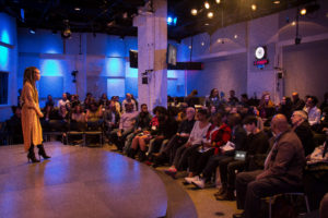 Black Filmmakers Battle For Up To $150,000 At The PitchBlack Forum