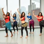 Fit And Fabulous Fun During National Physical Fitness Month With Virtual Classes And Special Workshops at Ailey Extension