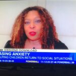 """Dr. Teresa Taylor Williams Tells GMA How To Prepare Kids For A Return To """"Normal"""""""