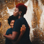 In Ms. Magazine's 'Front And Center' Series, Black Mothers Share Their Stories