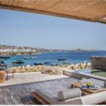 Kenshō Psarou, One Of Mykonos' Finest Resorts, Welcomes Back Visitors