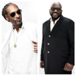 """Snoop Dogg and Michael Harris Honored at The Black Business Association's """"Virtual Salute to Black Music"""""""