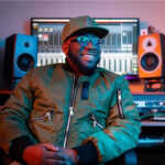 Meet U.S. Gold Certified Music Producer Akeel Henry