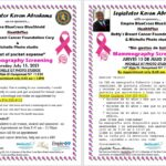 Legislator Kevan Abrahams, Empire BlueCross BlueShield, HealthPlus, Betty's Breast Cancer Foundation Corp., And Michelle Photo Studio Host No Out-of-Pocket Cost Breast Cancer Screenings