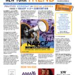 New York Trend NYC: July 1-7, 2021