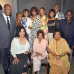 Marla Gibbs Celebrates Her 90th Birthday With Friends And Family