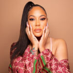 Grammy Award-Winning Singer, Songwriter, Producer and TV Personality Lyrica Anderson Inks Deal With SRG/ILS GROUP