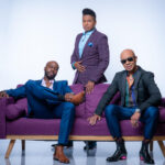 """Multi-Award Winning R&B Soul Group After 7 Releases New Song, """"No Place Like You"""" In Anticipation of Upcoming Album """"Unfinished Business"""""""