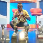 NY Trend Exclusive: Benson Gicharu -- Kenyan Boxer, Coach, And Community Leader