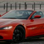 Aston Martin 'Mission X'At Luxury Hotels In Sardinia, Italy