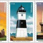 USPS Shines Light on Montauk Lighthouse