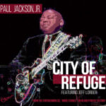 Paul Jackson Jr. Drops New Single, And Was Lead House Band Guitarist For 'We Love NYC Homecoming'