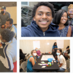 New Rochelle Youth Design Open House