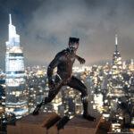 Madame Tussauds New York Reveals Black Panther Figure