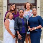 Legislator Siela A. Bynoe Welcomes Superintendents Of Hempstead, Malverne, Uniondale And Westbury Schools To Theodore Roosevelt Executive & Legislative Building