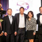 The 20th Anniversary of Outstanding 50 Asian Americans In Business Awards Dinner