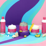 Luster's Pink Moisture Maintenance Collection Adds Five New Must-Have Ultra-Hydrating Products To Your Daily Hair Care Routine