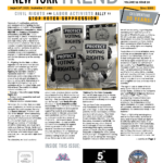 New York Trend NYC: August 26 – September 1, 2021