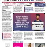 NYTrend: Issue 21 | September 9th - September 15th