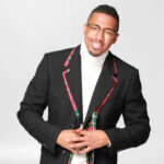 Nick Cannon Named Grand Marshal for the 28th Annual Harlem Holiday Lights Event