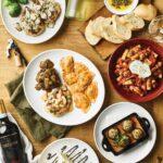 Destination Florida: Italy vs. California Tasting Experience, New Johnny Trio Entree at Carrabba's Italian Grill