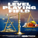 HBO Sports Presents The Vox Media Four-Part Doc Series, 'Level Playing Field'