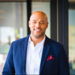 Black Tech Founder Calvin Cooper Is Helping Close America's Wealth Gap with Rhove