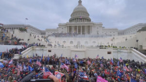 HBO Documentary 'Four Hours At The Capitol' Debuts October 20